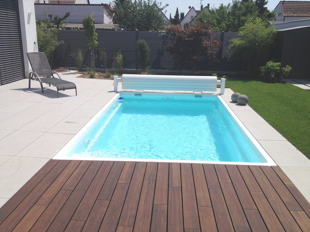 Gfk Swimmingpool California 5 6m Fertig Pool Eu