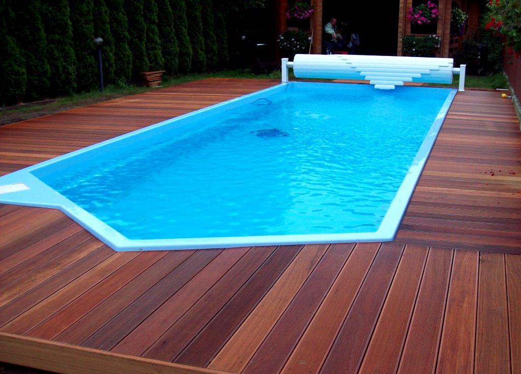 gfk fertigschwimmbecken miami 10m fertig. Black Bedroom Furniture Sets. Home Design Ideas