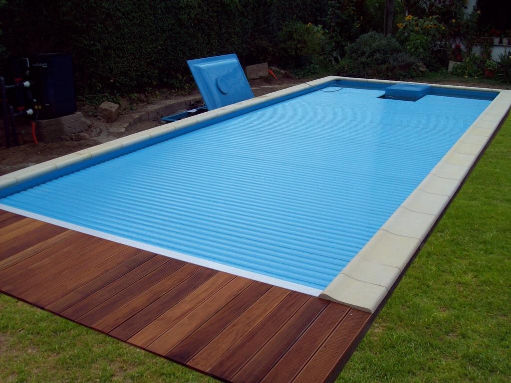 GFK Fertigschwimmbecken San Fransisco (9,7m) – Fertig-Pool.eu